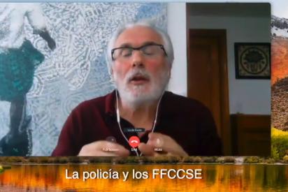 Évole y laSexta movilizan a Baltasar Garzón: apoya a Sánchez, ataca a PP o Vox y defiende la censura