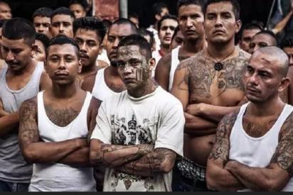 El Salvador: El peligroso reencuentro de 'Las Maras' y otras pandillas criminales dentro de las cárceles
