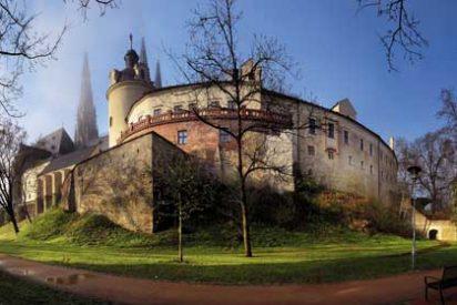 Misterios, asesinatos y secretos de los castillos y palacios de República Checa
