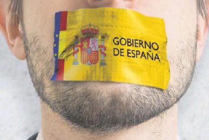España: la economía sufre un desplome histórico del 5,2%