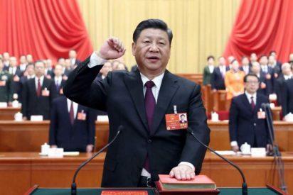 Preocupación internacional por el informe sobre los nuevos silos para misiles en China