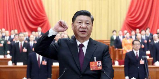 China es la gran beneficiada por la crisis mundial por la pandemia del Covid-19