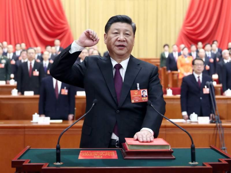 China 'castiga' a Taiwán enviando 24 aviones de combate a su espacio aéreo