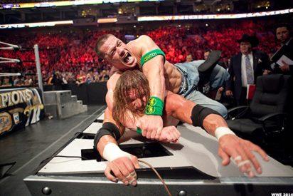 World Wrestling Entertainment: los combates de la WWE son considerados un servicio esencial en Florida