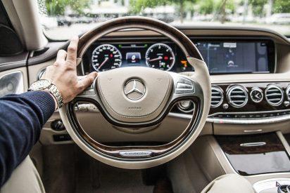 Los hombres son mucho más peligrosos al volante del coche que las mujeres
