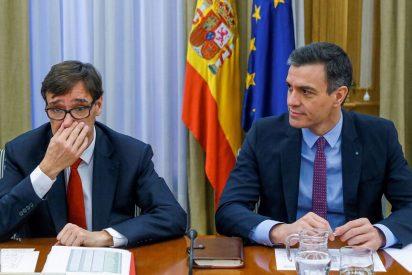 El Govern aplaza las elecciones catalanas y Sánchez ya no sabe qué hacer con Illa y los independentistas