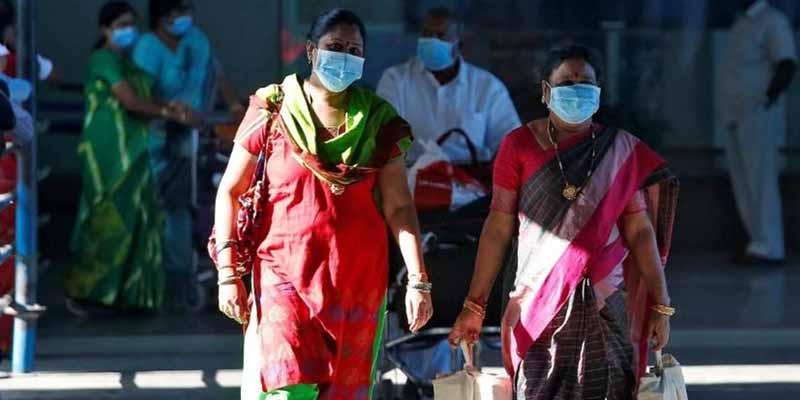 India: Por qué el abrupto descenso de las muertes por COVID-19 en el país superpoblado
