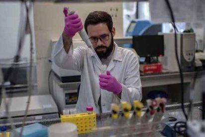 Encuentran material genético de coronavirus en las alcantarillas de Río de Janeiro