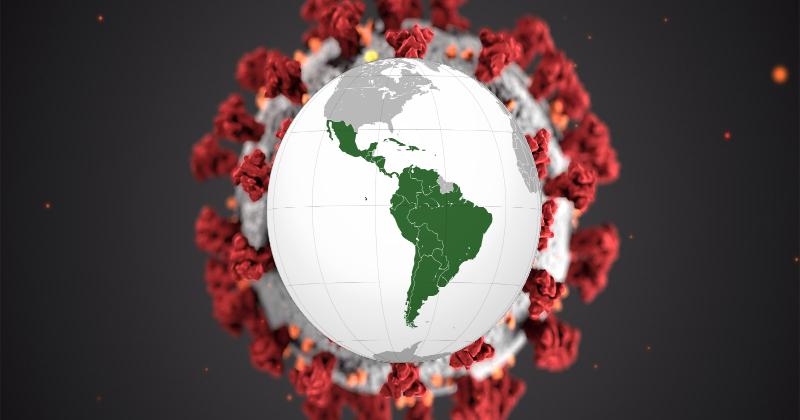 Brutal informe del BID: el número de muertos por coronavirus en América Latina pasará de los 3 millones
