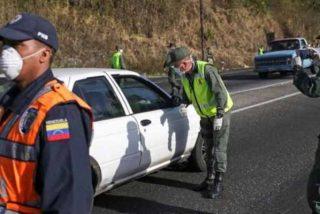 """""""Carnet de movilidad"""": la nueva medida represiva con disfraz anti-coronavirus impuesta por la dictadura chavista en Caracas"""