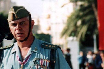 Coronel Enrique de Vivero: