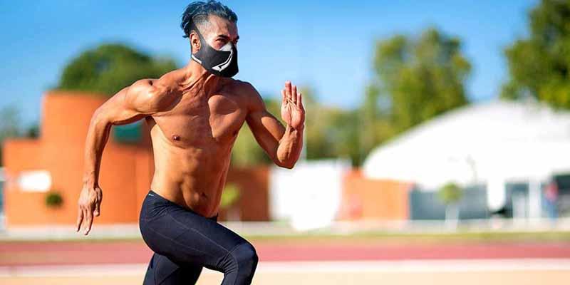 Runners a la calle: 5 consejos para arrancar de forma segura y evitar lesiones y contagios de COVID-19