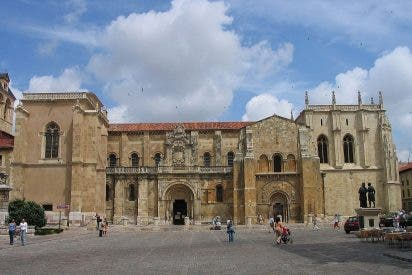 """Francisco Iglesias Carreño: """"A 18-abril-1188 Cortes Corona Leonesa {832 años de las primeras Cortes del Mundo}"""""""