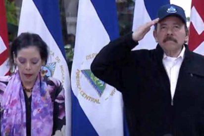 La dictadura de Nicaragua pide la protección de Rusia a través de un acuerdo con Crimea