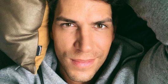 """Diego Matamoros sale al balcón completamente desnudo: """"Quién tuviera vecinos así"""""""