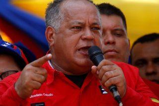 La terrible amenaza del narco Diosdado Cabello tras la ofensiva militar anunciada por EEUU