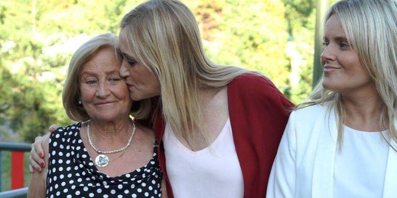 El coronavirus se lleva por delante a la madre de Miguel Ángel Blanco, el asesinado por ETA más llorado en toda España