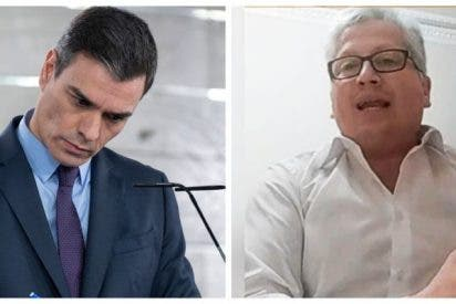 Juan Antonio Alguacil (AESPROF) denuncia que el Gobierno oculta muchos cadáveres: «No cuadran las cifras de muertos»