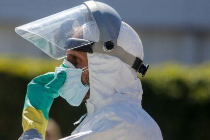 Lunes negro: en España ya hay 13.055 muertos y 135.032 contagiados por coronavirus