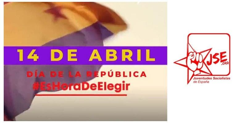 Chorradas varias: en plena pandemia las Juventudes Socialistas claman por la República con este vídeo