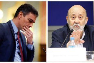 Tezanos adelanta el CIS para salvar al Gobierno en plena crisis del coronavirus: Sánchez aprueba y el PSOE ganará las elecciones
