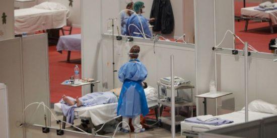El coronavirus deja en España 21.717 fallecidos, con 435 víctimas mortales en las últimas 24 horas