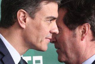 Garamendi le pinta la cara al Gobierno y el 'retraso' por culpa de los EPI