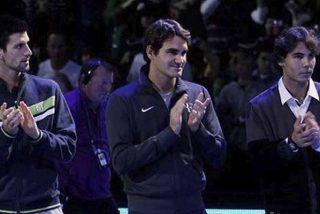 Las confesiones de Djokovic: el día que estuvo a las puertas del retiro y la clave para superar a Nadal y Federer