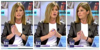 """El Quilombo / Esther Palomera se flagela en el programa de Ana Rosa: """"Fui una inconsciente y una irresponsable al negar la epidemia"""""""