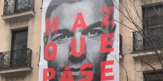 La imagen más premonitoria de Pedro Sánchez revoluciona Twitter en plena pandemia por el coronavirus