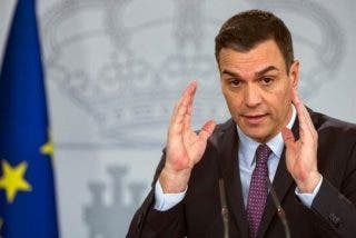 Pedro Sánchez anuncia en un nuevo 'Aló Presidente' que se prorroga el estado de alarma hasta el 9 de mayo