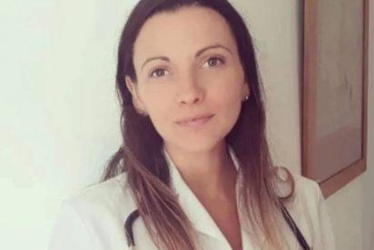 Una médico repatriada de España advierte a Argentina del COVID-19:
