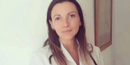 """Una médico repatriada de España advierte a Argentina del COVID-19: """"Vengo del futuro y lo que vi es horrible"""""""