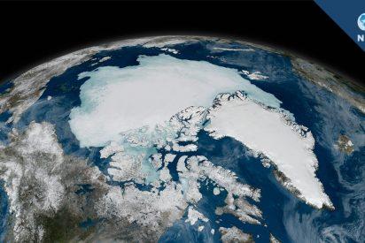 'El Año del Juicio Final': el Polo Norte se quedará sin hielo en el verano de 2050