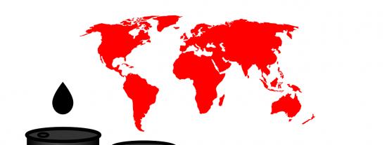 Petróleo: Caída libre del barril a los 19 dólares con desplome histórico de la demanda de crudo