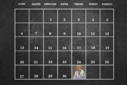 Moncloa quiere censurar el aterrador vídeo de las mentiras de Pedro Sánchez y sus 16.000 muertos