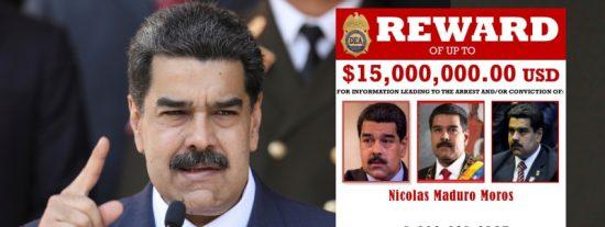 Trump prepara una campaña de radio e internet en Venezuela para burlar la censura del chavista Maduro