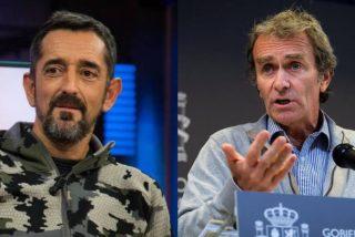 Cavadas, acusado de propagar bulos, lo clavó cuando Simón y el Gobierno Sánchez decía que no habría en España muertos por coronavirus