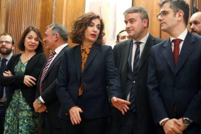 Los cuatro 'fichajes' del Gobierno para convertir el comité de desescalada en un escuadrón de marketing socialista