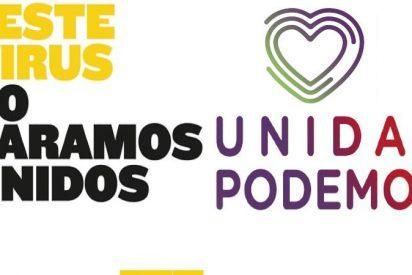 ¿Viendo la publicidad del Gobierno, no tienes la impresión de que Podemos se esta merendando al PSOE?