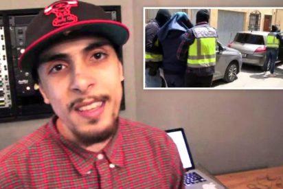La Policía Nacional atrapa a Abdel Bary, decapitador de periodistas y uno de los terroristas yihadistas más buscados del mundo
