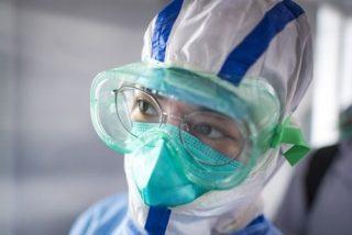 """La embajada china en Kazajistán alerta de una nueva neumonía en ese país """"mucho más letal"""" que el coronavirus"""