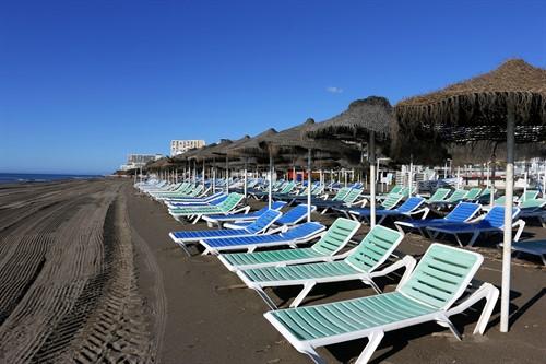 Andalucía pone en marcha el Plan de Playas Seguras