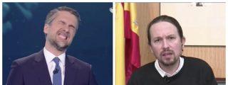 Se agotan las rodilleras en TVE: la entrevista-felación de Franganillo a Pablo Iglesias insulta la memoria de 13.055 muertos por coronavirus