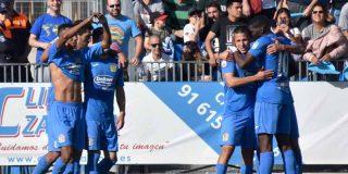 El Deportivo-Fuenlabrada se jugará el miércoles 5 de agosto