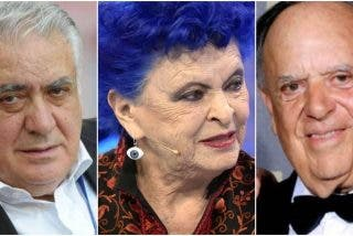 Artistas, periodistas y nobles: estos son los famosos que han fallecido por coronavirus