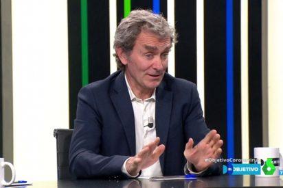 El día que Fernando Simón afirmó en laSexta que España estaba preparada para detectar, combatir y fabricar vacunas contra el COVID-19