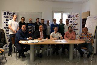 AEGC preocupada por el incremento de agresiones a miembros de la guardia civil durante el estado de alarma