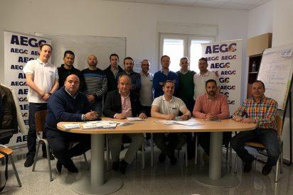 AEGC pide a la Dirección General de la Guardia Civil que empiece a instalar mamparas separadoras en todas las unidades que tienen contacto con el público.