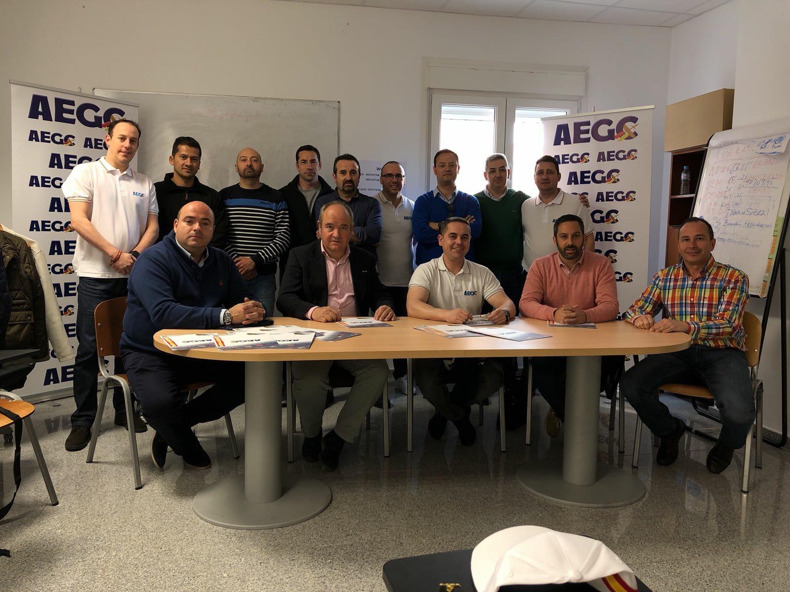 AEGC gana la batalla jurídica a la Guardia Civil